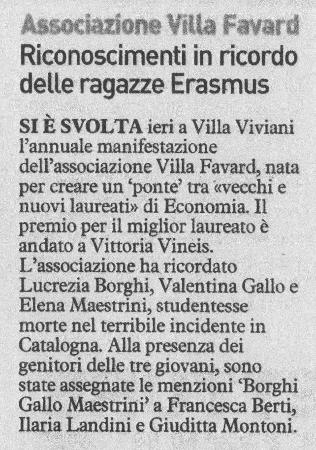 Premi Villa Favard 2017